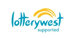Lotteries West Logo